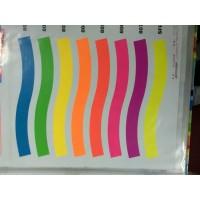 UV Флуоресцентная краска TY 802 Green , вес 1 кг для офсетной печати