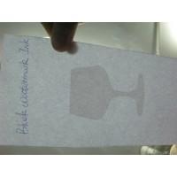 Бумага с водяным знаком A4  80 g / m  не светящаяся в ультрафиолете