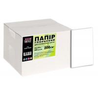 Фотобумага NewTone глянцевая 200г/м2 10х15см 500л (G200.F500N)