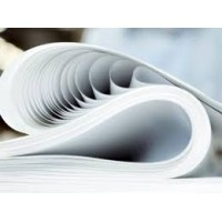 Мелованная бумага A3 SR , 300 г/м2, матовая 125 листов