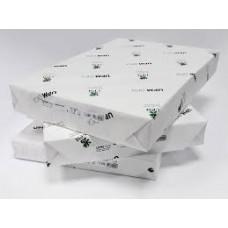 УФ / UV офсетная бумага A3+ (305 * 430), 130 г/м2, PAPER_UV_A3+_130G, Не светящаяся в ультафиолете бумага, производитель CHINA