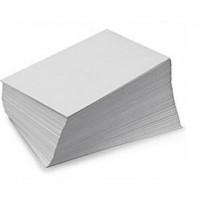 Матовая мелованная бумага A3, 90 г/м2, 500л