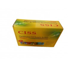 СНПЧ / CISS HP 7740 ( Chip 953 ARC )