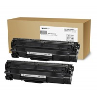 Картридж PrintPro (PP-C737DP) Canon MF211 / MF212W / MF216N (аналог Canon 737 / CF283A) Dual Pack