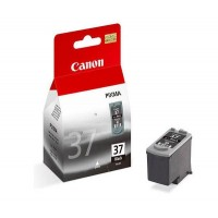 Картридж CANON (PG-37) для Pixma iP-1800 / 2500 Black (2145B005)