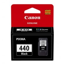 Картридж CANON (PG-440) для PIXMA MG2140 / 3140 Black (5219B001)