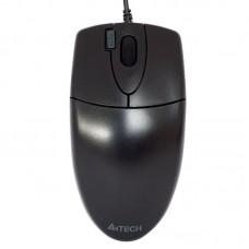Комплект (клавиатура, мышь) A4Tech KR-8520D Black PS/2