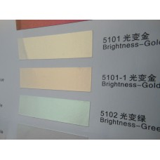 """Краска """"Хамелеон"""" серия C2 , цвет Colorless - Green  , 1 кг, артикул OVIC2CG1 (Оптическая краска OVI), производитель CHINA"""