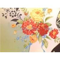 Ароматизированный лак  Aroma Ink с цветочным запахом,