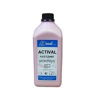 Молочко для офсетных пластин IMAF ACTIVAL (2 л.)