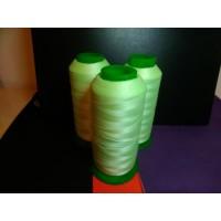 Светящиеся нитки , цвет green , 4500м ( 5000 ярдов )