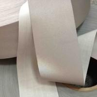 Тонкая светоотражающая ткань, полиэстер, 1 метр